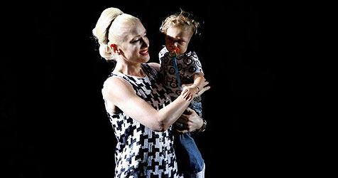 Gwen Stefani erwartet ihr zweites Kind
