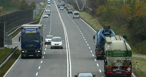 Trassenstreit um neue Schnellstraße 34 tobt (Bild: Kreuzer)