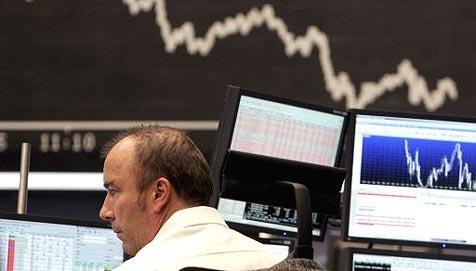 Wirtschaft für 2010 schon vorsichtig optimistisch