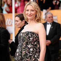 Prinz Philip verwechselt Blanchett mit Techniker