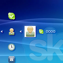 Skype-Client für PSP Lite und Slim ist da