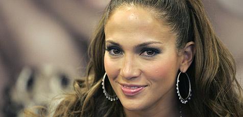 Jennifer Lopez nennt ihre Zwillinge Max und Emme