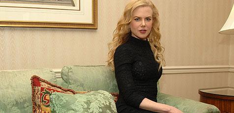 Nicole Kidman ist ihr Geld nicht wert