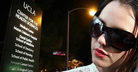 Britney bleibt weitere zwei Wochen in Klinik (Bild: AP/AFP)