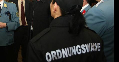 """""""Zweitschlechteste Lösung"""" für neuen Ordnungsdienst"""