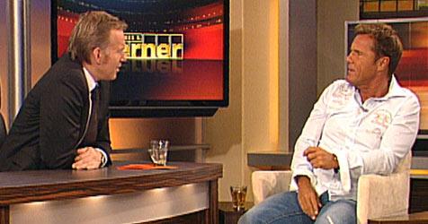 Dieter Bohlen lästert über Veronas Ehemann (Bild: ZDF)