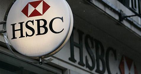 Fünfjähriger Brite entdeckt unverschlossene Bank