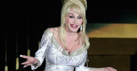 Dolly Parton: Tour-Absage wegen ihrer Brüste