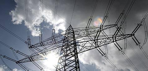 Neue Trasse für die Stromleitung durch Steinbach geplant