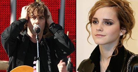 Emma Watson flirtet mit Kirsten Dunsts Ex-Lover