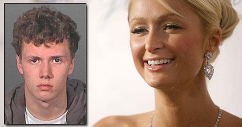 Paris Hiltons kleiner Bruder angeklagt
