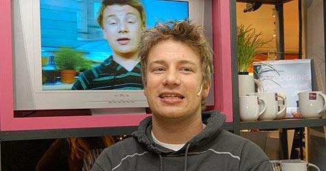 Britin findet verlorenen Vater durch Jamie Oliver