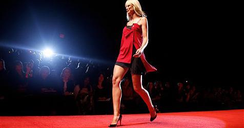Heidi Klum ist das heißeste Model der Welt