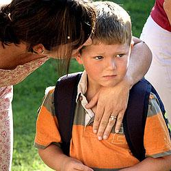 Kindergarten verbietet gestreifte Kleidung