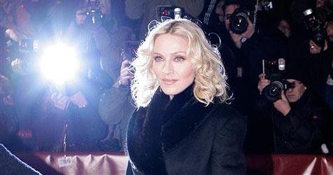 Madonna bricht mit neuem Hit eigenen Rekord