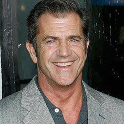 Richter lobt Mel Gibson