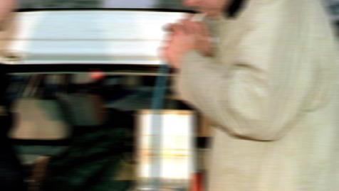 Bosnier mit unglaublichen 6,05 Promille gestoppt (Bild: APA)