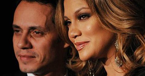 J.Lo hat ihren Marc noch einmal geheiratet