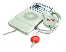 """""""Jook"""" macht aus MP3-Playern Radiostationen"""