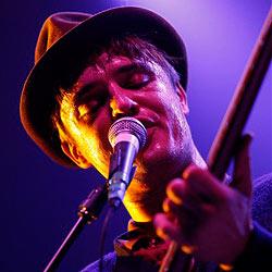 Pete Doherty gibt Privatkonzert für Millionär