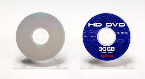 Toshiba killt die HD DVD