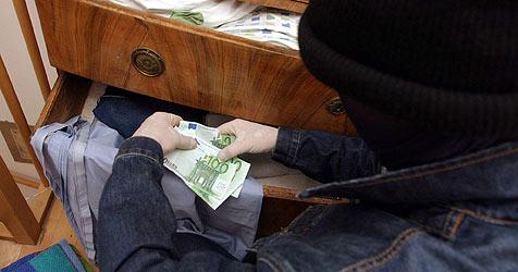 Zwei Pensionistinnen Bargeld geraubt (Bild: Tomschi)