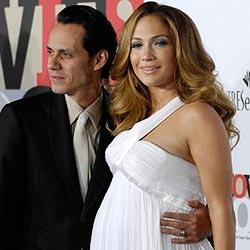 Die Zwillinge von J.Lo heißen Emme und Max