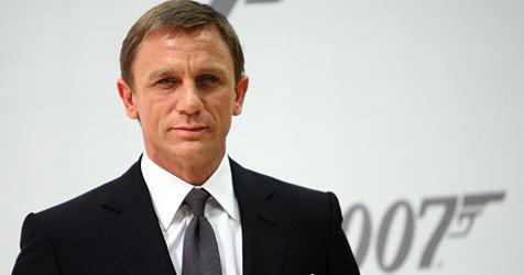 Daniel Craig (40) fühlt den 49. Geburtstag nahen