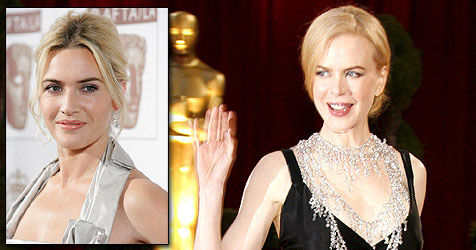 Kate Winslet übernimmt Nicole Kidmans Rolle