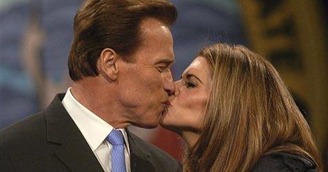 Schwarzenegger gibt Einblick ins Familienleben