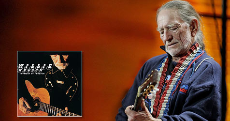 "Willie Nelson: ""Moment Of Forever"""