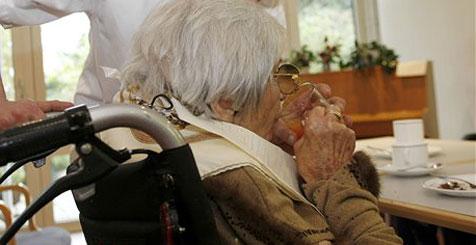102-jährige Italienerin gewinnt Rechtsstreit