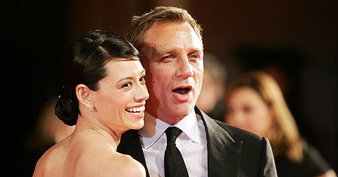 Daniel Craig will bald heiraten