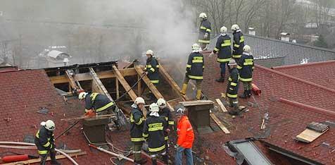 5-Millionen-Euro-Bau gerettet (Bild: Pictures Unlimited)