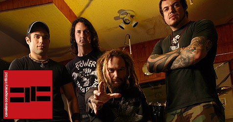 "Cavalera Conspiracy: ""Inflikted"""