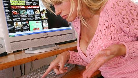 Die witzigsten Anrufe beim PC-Kundendienst (Bild: Peter Tomschi)