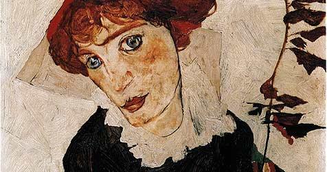 Sonderausstellung im Egon-Schiele-Museum in Tulln (Bild: APA/ Egon Schiele/ Leopold Museum-Privatstiftung)