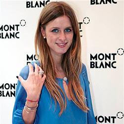 Nicky Hilton wehrt sich gegen Magersuchtsgerücht