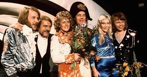 Ex-ABBA-Schlagzeuger tot aufgefunden