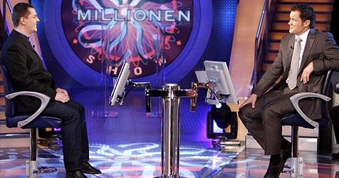 Mach den Test: Hättest du die Million geholt? (Bild: ORF/Milenko Badzic)