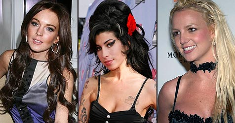 "Die ""100 Unsexiest Women In The World 2008"""