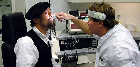 Winzer versichert Nase für fünf Millionen Euro