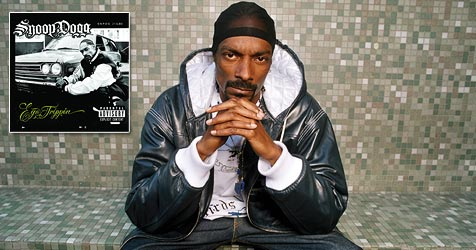 "Snoop Dogg: ""Ego Trippin"""