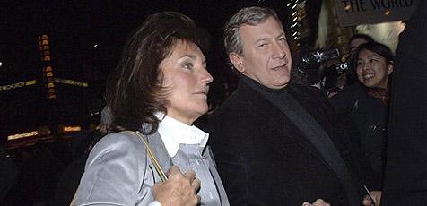 Sarkozys Exfrau Cecilia wieder unter der Haube