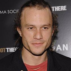 Heath Ledger soll nur 145.000 $ besessen haben