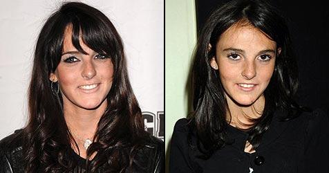Ließ sich Lindsays Schwester mit 14 operieren?