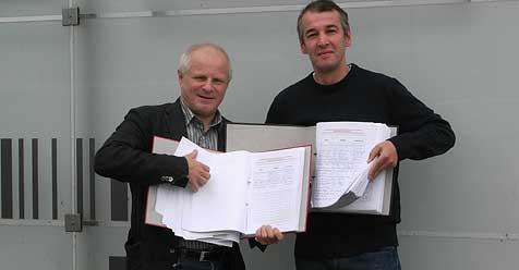 12.000 Unterschriften hätten viele retten können (Bild: Hartenthaler)