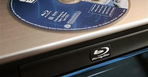 Blu-ray soll 2011 die DVD ablösen