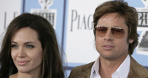 Familie Jolie-Pitt will Haus in der Provence kaufen