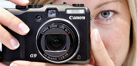 2007 ein Viertel mehr Digitalkameras ausgeliefert